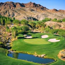 CASCADA GOLF Certificate  – One Round of Golf for 4