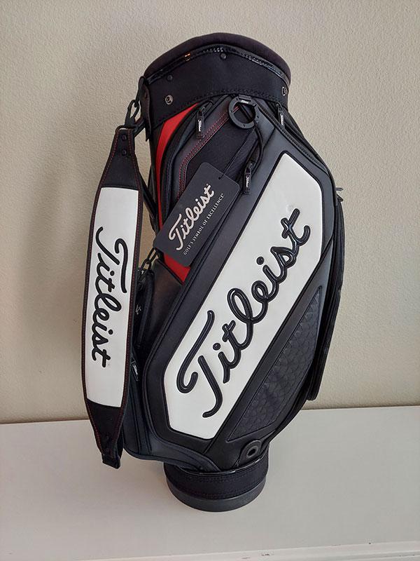 Titleist Tour 9.5 Staff Bag